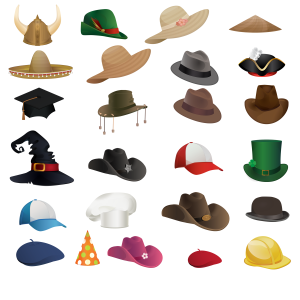 ¿Cual Sombrero le va mejor a la personalidad de tu perro?